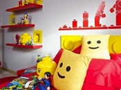 Take Look This Lego Bedroom