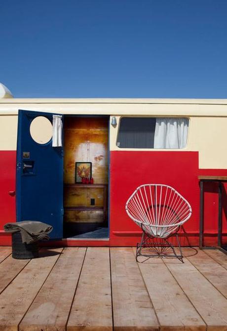Hotels We Love El Cosmico Hotel In Marfa Texas