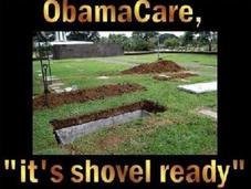 Obama Raiding Medicare Fund Obamacare