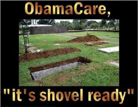 Shovel ready Obamacare