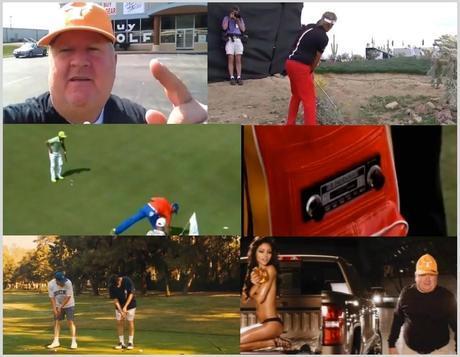 Golf Videos of the Week (2/26)