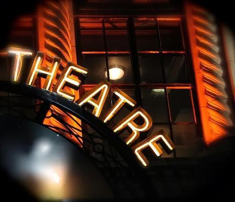 London Theatre Picture Quiz No.26