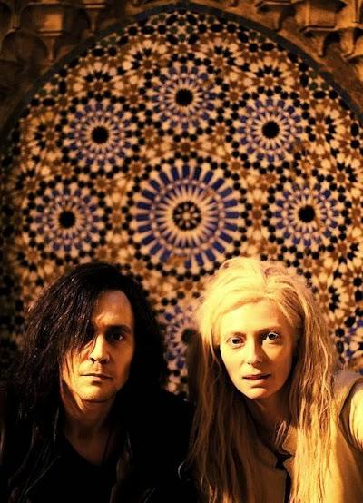 Films With Style: Only Lovers Left Alive