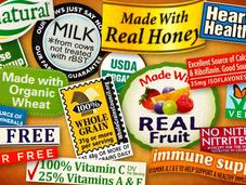 Demystify Health Food Labels