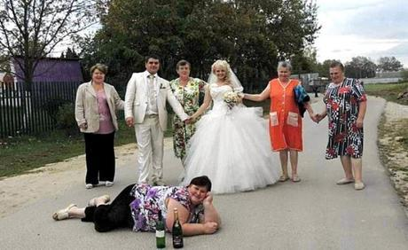 Best Russian Wedding Photos,Ever!
