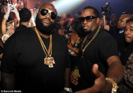 "New Music: Diddy ft. Rick Ross ""Big Homie"""