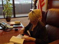 Arizona Governor Brewer Vetoes Bill That Would Allow Businesses Deny Service Women