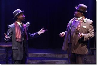 Review: Ain't Misbehavin' (Porchlight Music Theatre)