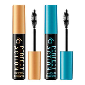 Za Perfect Action Mascara featured