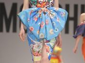Moschino 2014 Collection Dressed McDonald's