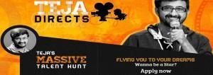 teja-thappu-talent-hunt-details-shooting-updates-news-info