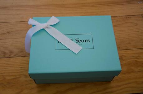 Review: Perfect 1st birthday presents with My 1st Years