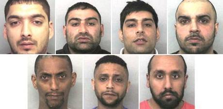 UK muslim tells fellow muslims to set their own houses in order