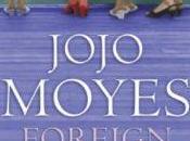 Foreign Fruit Jojo Moyes