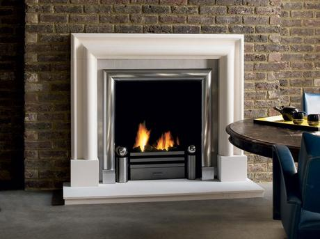 Ignite house envy with the perfect fireplace!