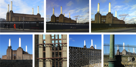 Battersea – we must rebuild it