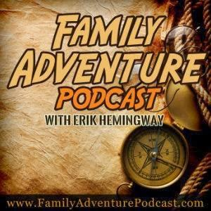 What does it take to be an adventurous family?