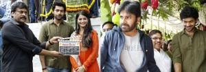 varun-tej-film-launch-pooja-hegde-chiranjeevi-pawan-kalyan-sreekanth-addala-debut-film-updates-details-info-pics