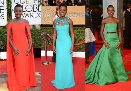 Lupita Nyongo Style marthafied.com