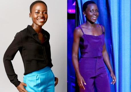 Lupita in trousers marthafied.com