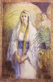 Queen Esther, Monical Lewinsky and Sara Netanyahu