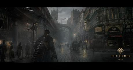 The Order: 1886 weapons are 'grounded in real science,' says Ready at Dawn
