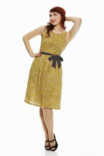 Little Day Dresses take a modern approach to classic styles for today's women
