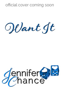 Author Interview: Jennifer Chance: Rock It comes out on March 4