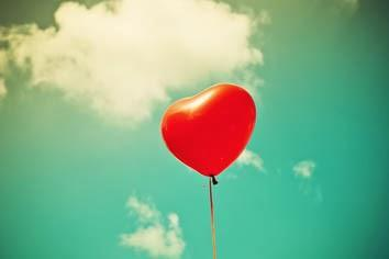 A Heart to Heart & Links I Love