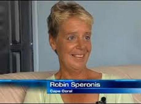 Robin Speronis