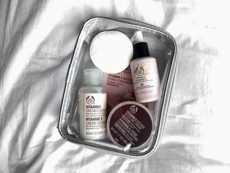 NEW SKINCARE ESSENTIALS
