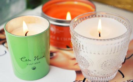 Candle Lovin'