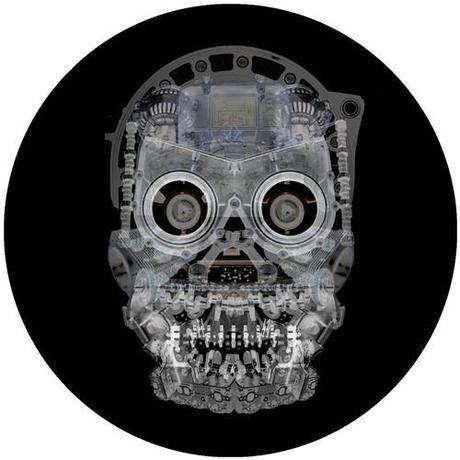 Free 3-hour dub techno mix from Kirk Degiorgio
