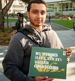 San Francisco State University and Calls for Murder