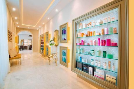 Beauty Buzz: Sisters Beauty Lounge Opens At St. Regis Abu Dhabi