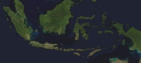 With Vast Glaciers Undergoing Collapse, Sea Level Rise to Flood More Than 1,500 of Indonesia's Islands, Capital City Over Next 50 Years