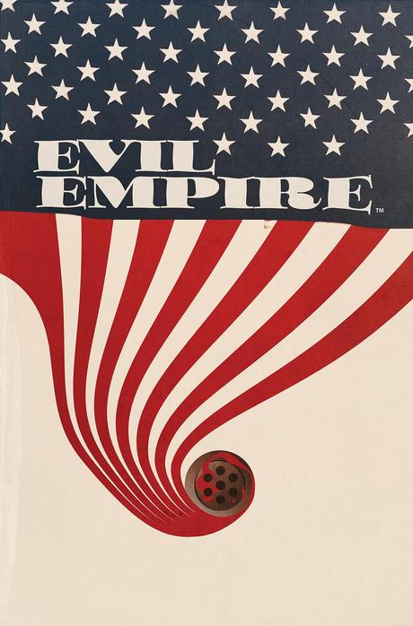 EVIL EMPIRE #3 Cover A by Jay Shaw