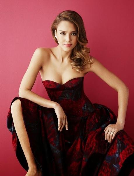 Jessica Alba - Marie Claire Magazine Turkey March 2014 - Paperblog-6855
