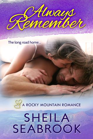 Book Review: Always Remember by Sheila Seabrook