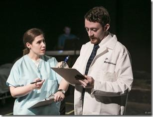 Review: A New Brain (Brown Paper Box Company)