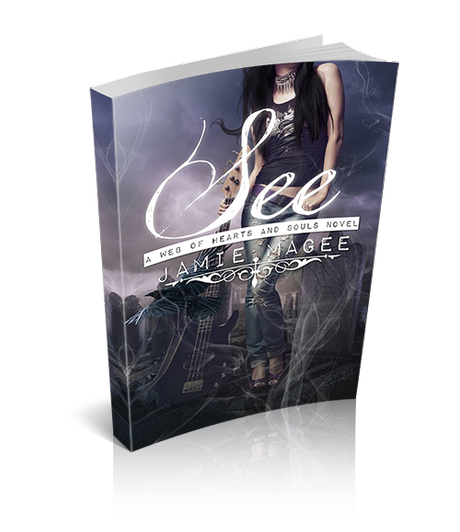 See by Jamie MaGee: Book BLitz with Excerpt