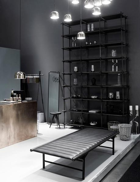 Interior trends 2014 / Storage systems