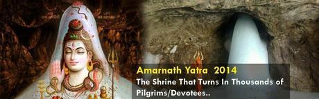 Amarnath Yatra 2014 Travel Tips for Pilgrims