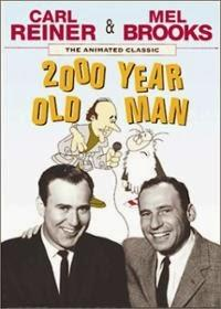 #1,292. The 2000 Year Old Man  (1975)