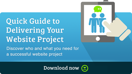 Quick Guide to Delivering Your Website Project