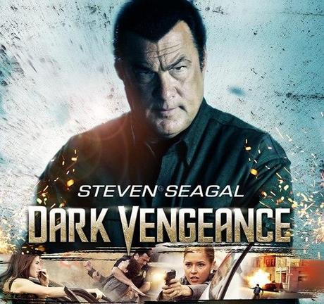 Review: Dark Vengeance is a Typical Police Drama, with Steven Seagal