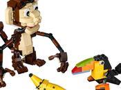 Awesome Lego Creator Sets