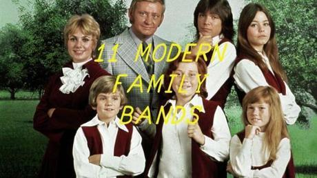 dave madden partridge family 660 ap 620x348 11 MODERN FAMILY BANDS