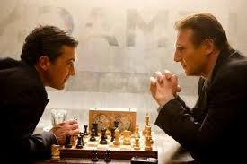 THE LIAM NEESON EDITION - The Other Man (2008)