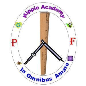 Hippie Academy Logo